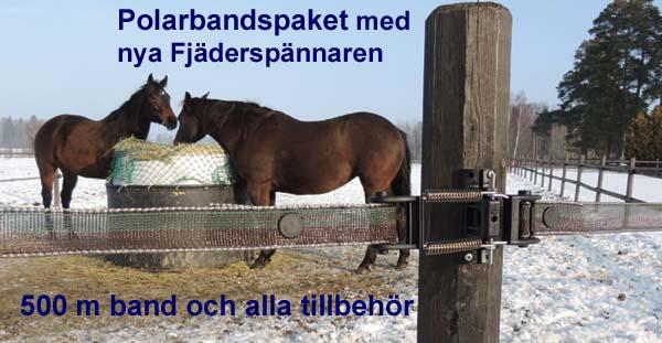 Polarband paket