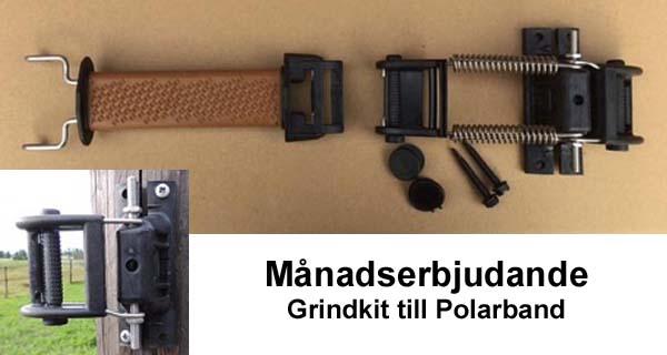 grindkit Polarband